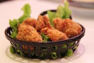 Chicken Dinners